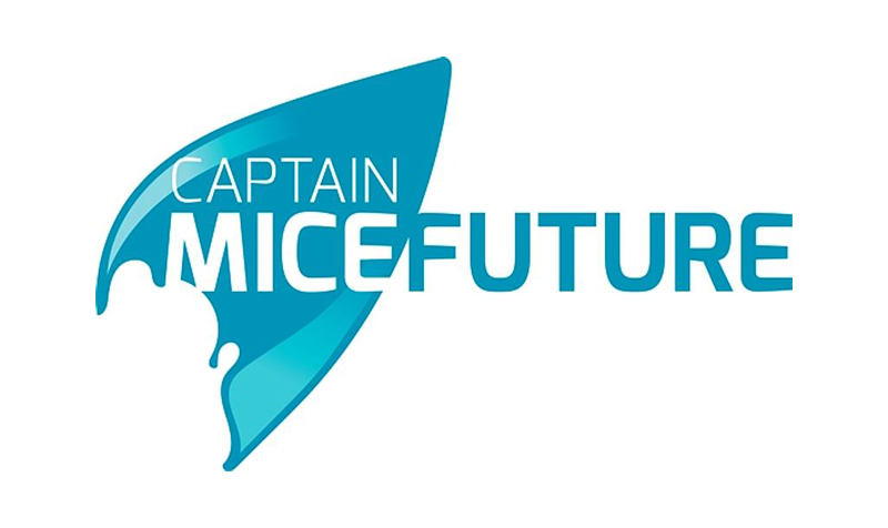 Logo Captain MICE Future Awards